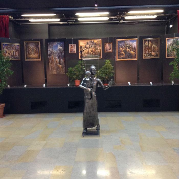 Salon d`Automne 2017